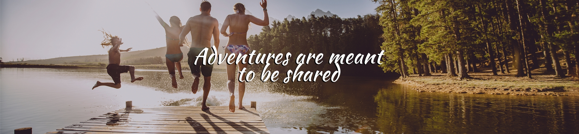 Shared adventures