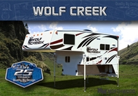 Wolf Creek by Northwood Mfg