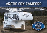 Arctic Fox Truck Campers by Northwood Mfg