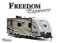Freedom Express by Coachmen RV