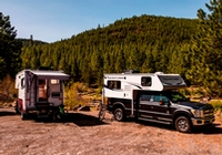 Adventurer Truck Campers by Adventurer Manufacturing