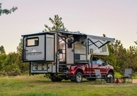 Eagle Cap Truck Camper by Adventurer Manufacturing